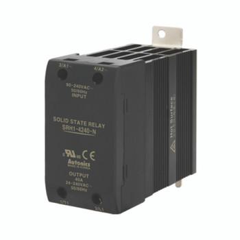 Autonics Solid State Relay ( SSR ) SRH1 SERIES SRH1-4240-N (A5850000276)