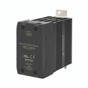 Autonics Solid State Relay ( SSR ) SRH1 SERIES SRH1-2240-N (A5850000279)