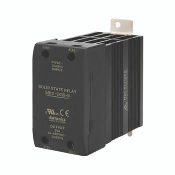 Autonics Solid State Relay ( SSR ) SRH1 SERIES SRH1-2430-N (A5850000284)