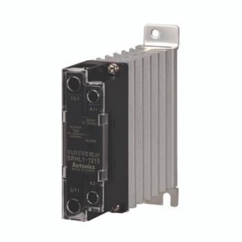 Autonics Solid State Relay ( SSR ) SRHL1 SERIES SRHL1-1215 (A5850000349)