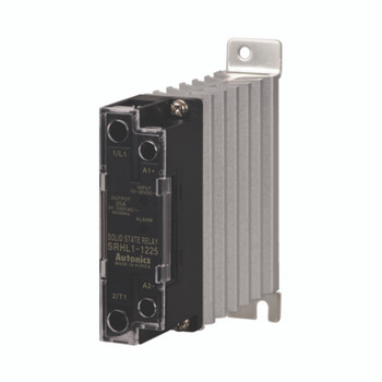 Autonics Solid State Relay ( SSR ) SRHL1 SERIES SRHL1-1225 (A5850000351)