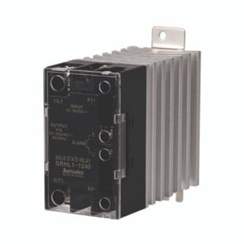 Autonics Solid State Relay ( SSR ) SRHL1 SERIES SRHL1-1240 (A5850000352)