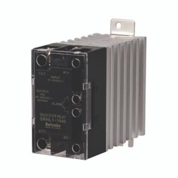 Autonics Solid State Relay ( SSR ) SRHL1 SERIES SRHL1-1440 (A5850000357)