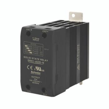 Autonics Solid State Relay ( SSR ) SRH1 SERIES SRH1-A220-N (A5850000373)