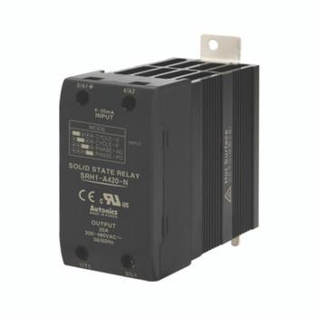 Autonics Solid State Relay ( SSR ) SRH1 SERIES SRH1-A420-N (A5850000376)