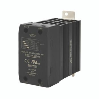 Autonics Solid State Relay ( SSR ) SRH1 SERIES SRH1-A430-N (A5850000377)