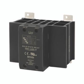 Autonics Solid State Relay ( SSR ) SRH1 SERIES SRH1-A460-N (A5850000378)