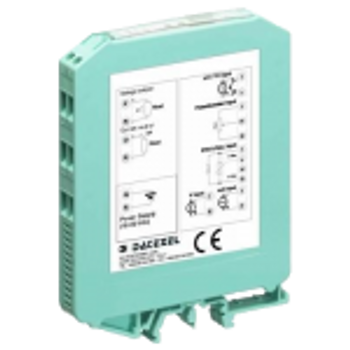 DAT5024L Temperature Transmitter