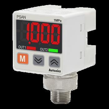 Autonics Pressure Sensor PSAN Series PSAN-L1CV-R1/8(A1900000152)
