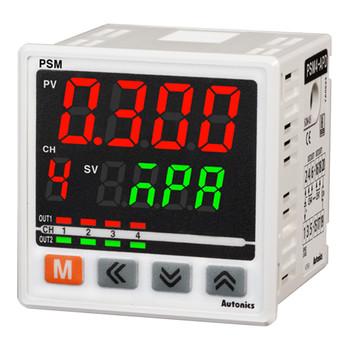 Autonics Pressure Sensor PSM Series PSM4-VD (A1900000254)