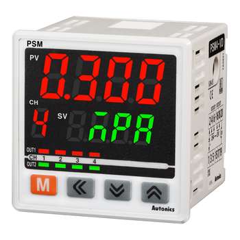 Autonics Pressure Sensor PSM Series PSM4-AD (A1900000258)