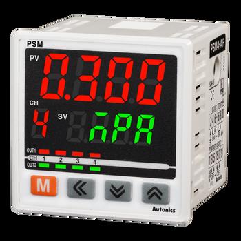 Autonics Pressure Sensor PSM Series PSM4-AR (A1900000259)