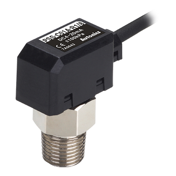 Autonics Pressure Sensor PSS Series PSS-C01A-R1/8 (A1900000276)