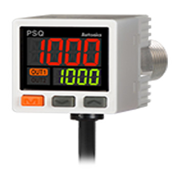 Autonics Pressure Sensor PSQ Series PSQ-BC1-R1/8 (A1900000296)