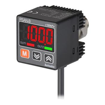 Autonics Pressure Sensor PSAN Series PSAN-BC01H-R1/8(A1900000252)