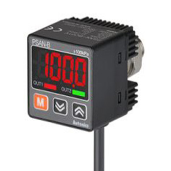 Autonics Pressure Sensor PSAN Series PSAN-BC01PH-R1/8(A1900000253)