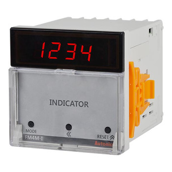 Autonics Controllers Counter & Timer Measure Counter FM SERIES FM4M-I4 (A1000000143)