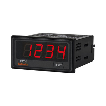 Autonics Controllers Counter & Timer Digital Switch FX SERIES FX4M-I4 (A1000000172)