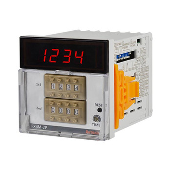 Autonics Controllers Counter & Timer Digital Switch FX SERIES FX4M-1P4 (A1000000174)