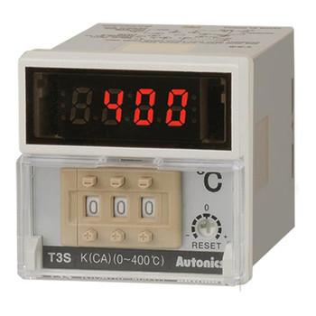 Autonics Controllers Temperature Controllers Digital Switch T3S SERIES T3S-B4SJ2C-N (A1500000251)