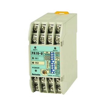 Autonics Controllers Power Controller Multifunctional Sensor Controller PA10 SERIES PA10-U (A1150000008)