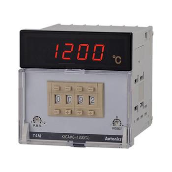 Autonics Controllers Temperature Controllers Digital Switch T4M SERIES T4M-B4RK4C-N (A1500000307)