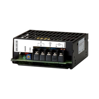 Autonics Controllers Power Supply Wall Mount SPA SERIES SPA-075-24 (A1200000007)