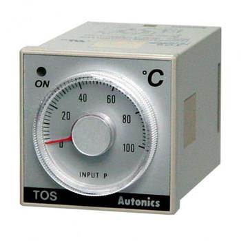 Autonics Controllers Temperature Controllers Analog TOS SERIES TOS-B4SJ3C (A1500000017)