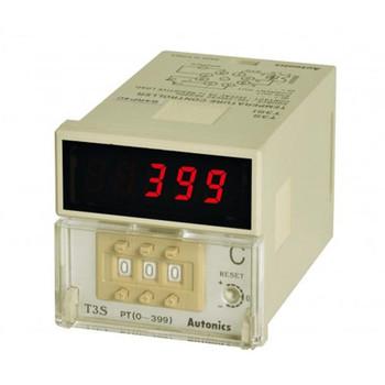 Autonics Controllers Temperature Controllers Digital Switch T3S SERIES T3S-B4SJ4C (A1500000258)