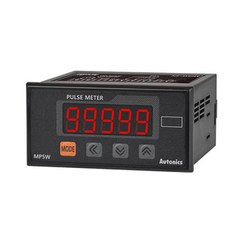 Autonics Controllers Pulse Meters Multi Pulse Meter MP5W SERIES MP5W-4N (A1300000117)