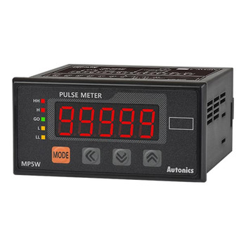 Autonics Controllers Pulse Meters Multi Pulse Meter MP5W SERIES MP5W-24 (A1300000128)