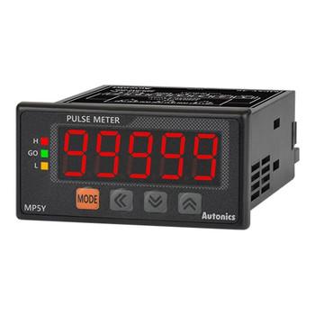Autonics Controllers Pulse Meters Multi Pulse Meter MP5Y SERIES MP5Y-46 (A1300000139)