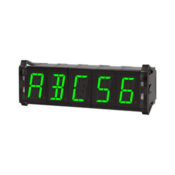 Autonics Controllers Display Units Intelligent DA SERIES DA22-GP (A1400000045)