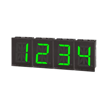 Autonics Controllers Display Units Intelligent DA SERIES DA40-GS (A1400000062)