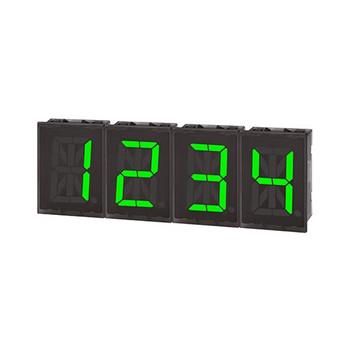 Autonics Controllers Display Units Intelligent DA SERIES DA40-GE (A1400000065)