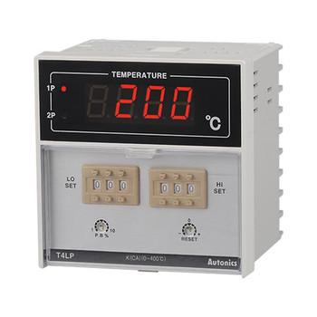 Autonics Controllers Temperature Controllers Dual Setting T4LP SERIES T4LP-B4CJ4C-N (A1500000549)