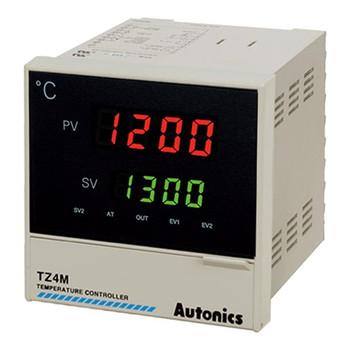 Autonics Controllers Temperature Controllers TZ4M SERIES TZ4M-R4S (A1500000614)