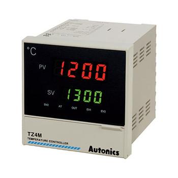 Autonics Controllers Temperature Controllers TZ4M SERIES TZ4M-T4R (A1500000616)