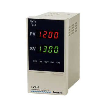 Autonics Controllers Temperature Controllers TZ4H SERIES TZ4H-R4R (A1500000631)