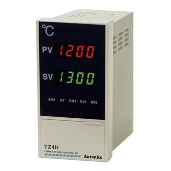 Autonics Controllers Temperature Controllers TZ4H SERIES TZ4H-T4R (A1500000634)