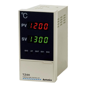 Autonics Controllers Temperature Controllers TZ4H SERIES TZ4H-T4S (A1500000635)