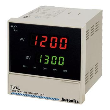 Autonics Controllers Temperature Controllers TZ4L SERIES TZ4L-B4R (A1500000641)