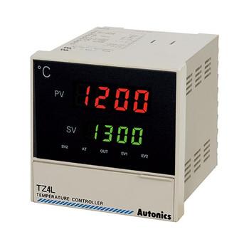 Autonics Controllers Temperature Controllers TZ4L SERIES TZ4L-B4S (A1500000642)