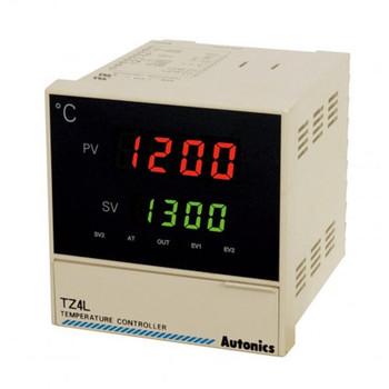 Autonics Controllers Temperature Controllers TZ4L SERIES TZ4L-12R (A1500000660)