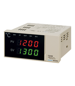 Autonics Controllers Temperature Controllers TZ4W SERIES TZ4W-A4R (A1500000677)