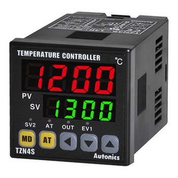 Autonics Controllers Temperature Controllers TZN4S SERIES TZN4S-14R (A1500000735)