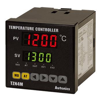 Autonics Controllers Temperature Controllers TZN4M SERIES TZN4M-B4R (A1500000744)