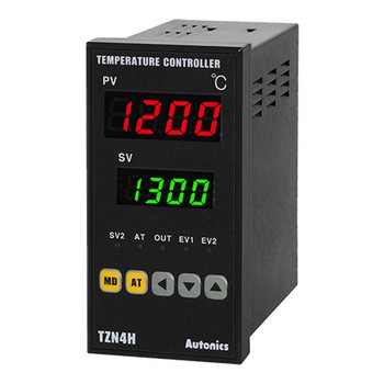 Autonics Controllers Temperature Controllers TZN4H SERIES TZN4H-14R (A1500000952)