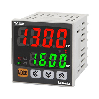 Autonics Controllers Temperature Controllers TCN4S SERIES TCN4S-22R (A1500001040)