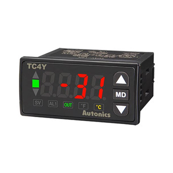 Autonics Controllers Temperature Controllers TC4Y SERIES TC4Y-N2R (A1500001047)